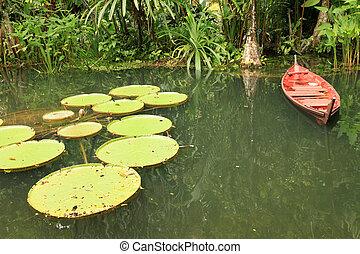 Spice Garden, Penang - Spice Garden on Penang Island,...