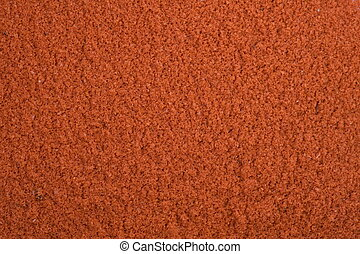 Spice paprika - Colorau, in Brazil is made from annatto seeds dried and ground to fine powder