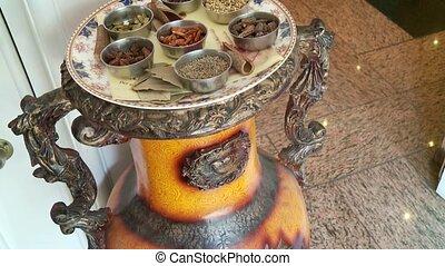 spicery, indien