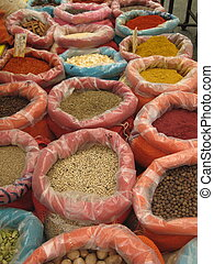Spices from the Shuk 2