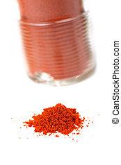 Spices jar