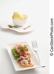 Spicy shrimp 3