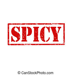 Spicy-stamp