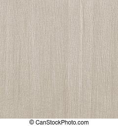 spiegazzato, naturale, carta, sfondo beige, textured, ...