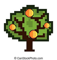 Spiel Pixel