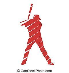 spieler, baseball