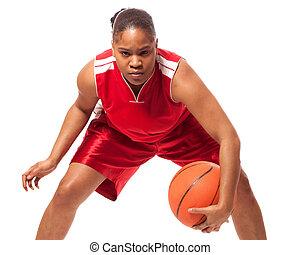 spieler, basketball