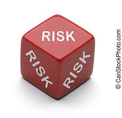 spielwürfel, risiko
