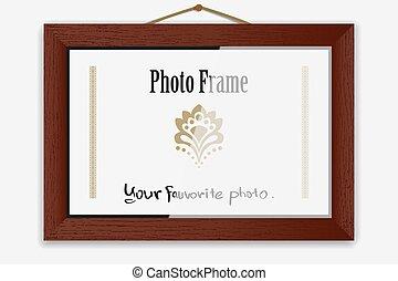 spijker, photoframe