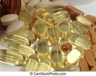 Spilled Pills 2