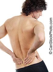 Spinal problem