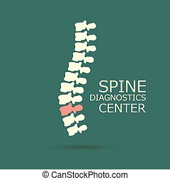 Spine diagnostics center