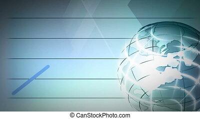 spinnende bol