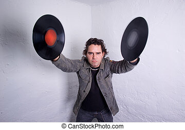 Spinning Discs