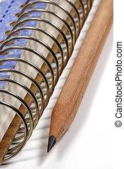 Spiral Notepad