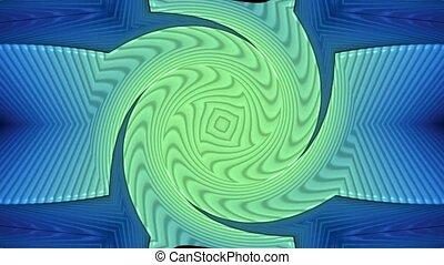 spiral turbine tunnel,swirl gear