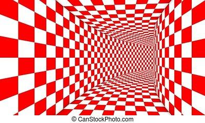 """spirala, """"symmetrical, fantasy"""", skutek, optyczny"""