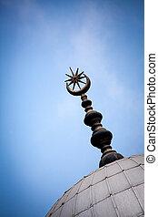 : spire