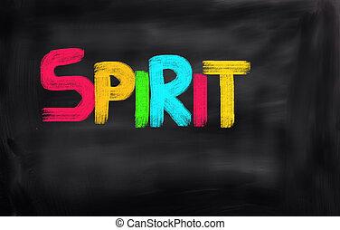 Spirit Concept