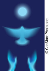 Spirit - Ideal for brochures, posters, catalogs and web...