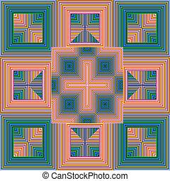 Spiritual Pattern