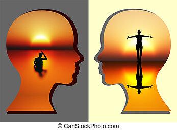 Spiritual Renewal of Woman