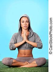 spirituale, energia