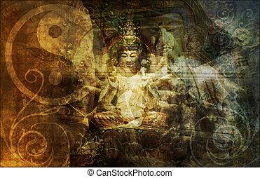 spiritualité, salut