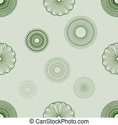 Spirograph Background