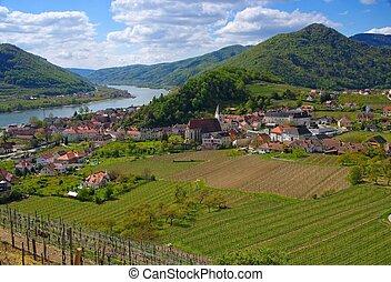 Spitz in Wachau