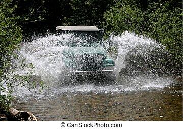 Splash 7963