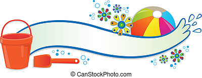 Splash Banner