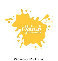 splash concept design