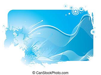 Splash Wave