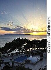 Makarska riviera - Splendid seacoast of Croatia (Makarska ...