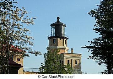 Split Rock Lighthouse - Lighthouse