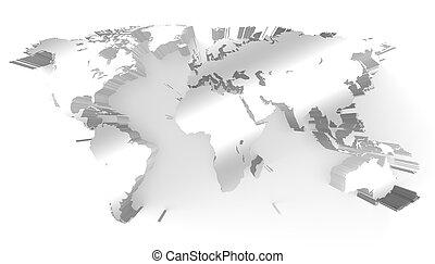společnost, 3, mapa