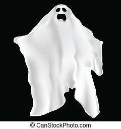 spooky, fantasma