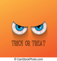 spooky, halloween, achtergrond