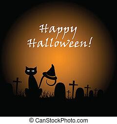 Spooky Hallowen