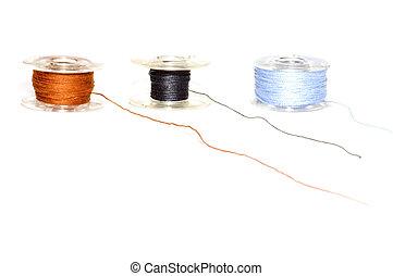 spool sewing