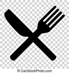 Spoon and Fork