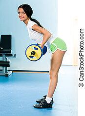 sport, üben