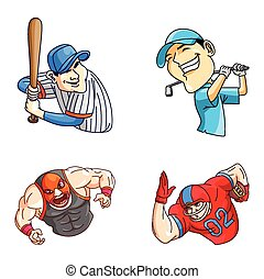 sport, aktivitet