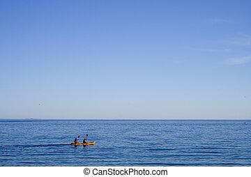 Sport at Sea