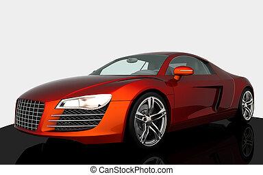 sport, auto