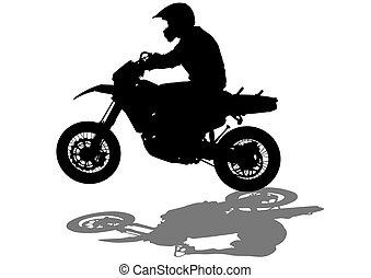 Sport bike five