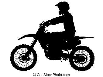 Sport bike two