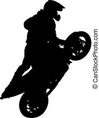 Sport biker two