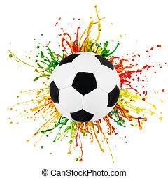 sport, boll